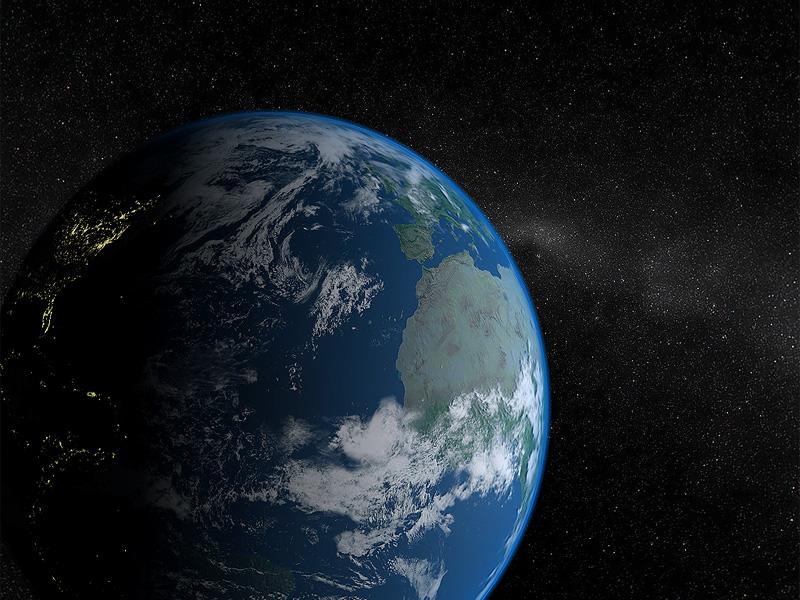 Resultado de imagen de Solar System - Earth 3D Screensaver 1.8