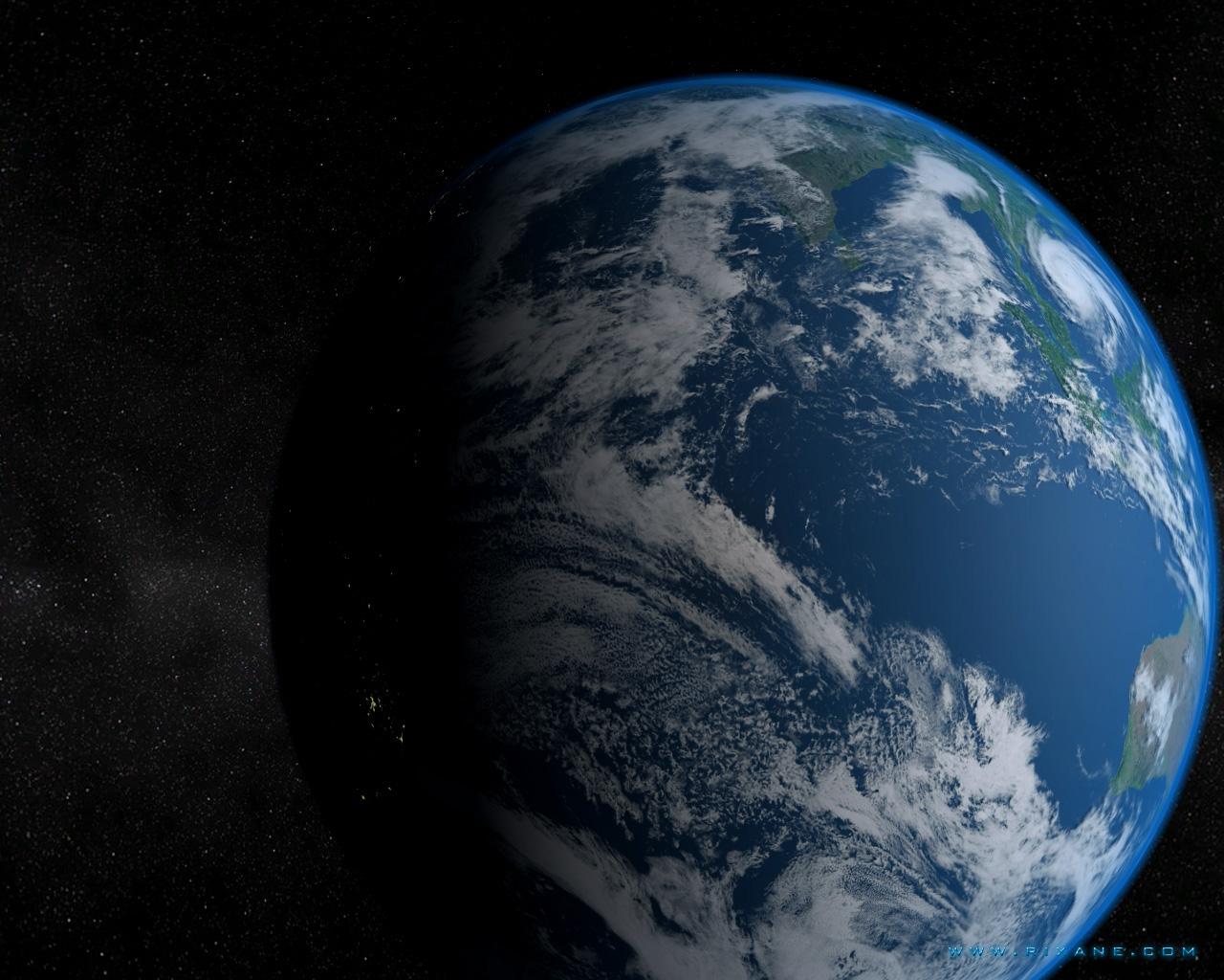 solar system earth - photo #22