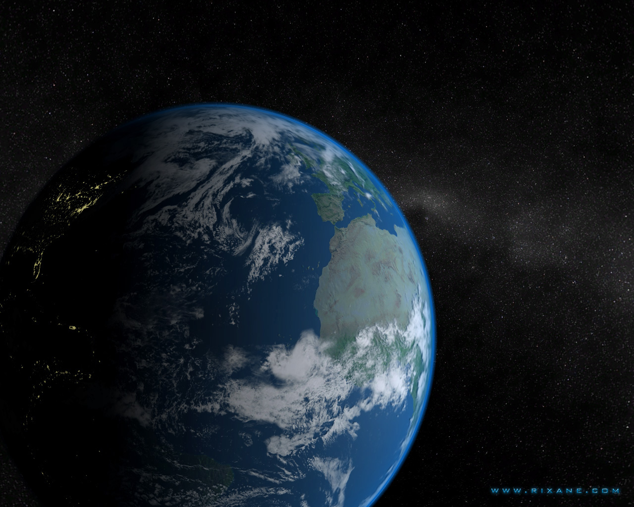 solar system earth - photo #18
